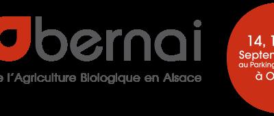 Biobernai – Le salon de l'agriculture biologique